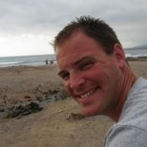 Patrick Tak's avatar