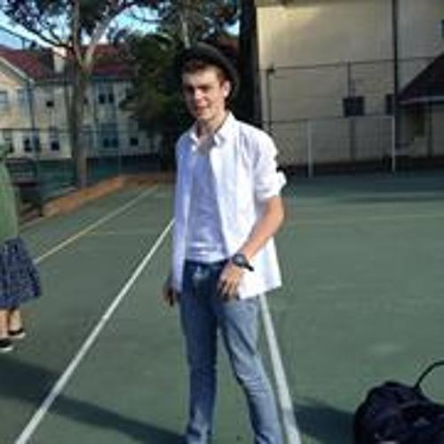 Matt Burden 1's avatar