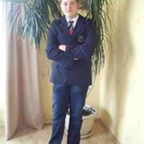 Tomas Malinovski's avatar