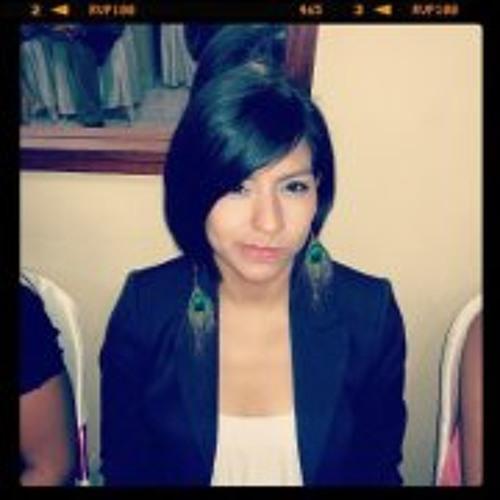 Natalia Acosta Rivera's avatar