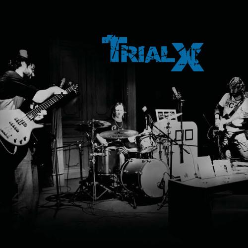 TRIAL X Fusion's avatar