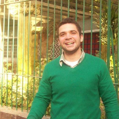 Amr Abdelhamid Dessouki's avatar