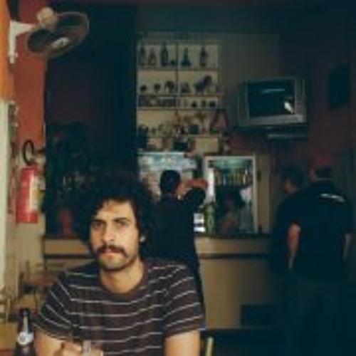 Caetano Pires's avatar