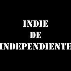 Indie de Independiente