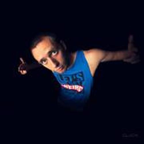 Vitaly Makarenko's avatar