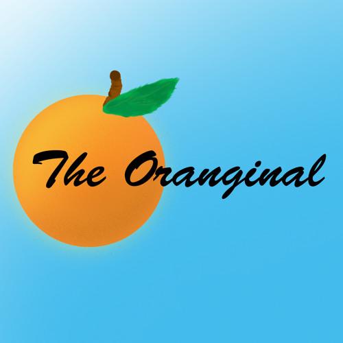 The Oranginal's avatar