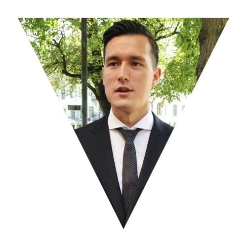 Oscar Semb's avatar