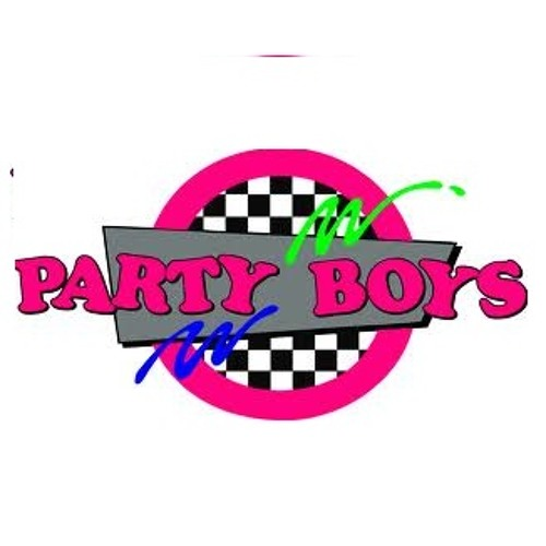 PARTY BOYS!'s avatar