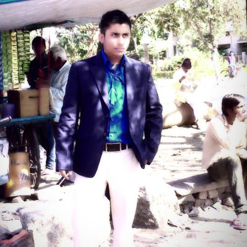 Arkanil Chatterjee's avatar
