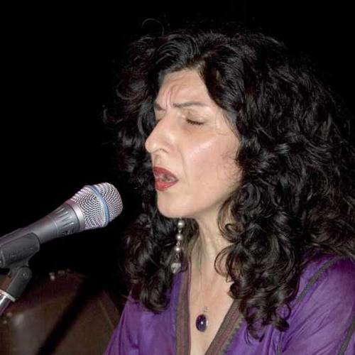 Shohreh Ghiassi ✅'s avatar