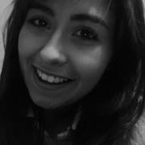 Jaqueline Floriano's avatar