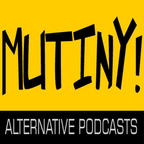 Mutiny Podcasts's avatar