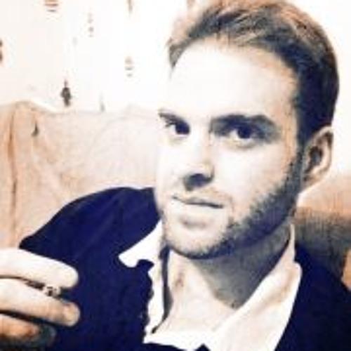 Nicolas Rob Piton's avatar
