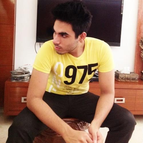 Panchal Kapoor's avatar