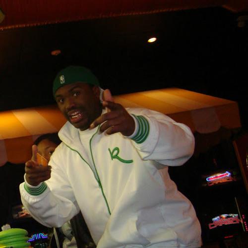 Tye Watkins's avatar