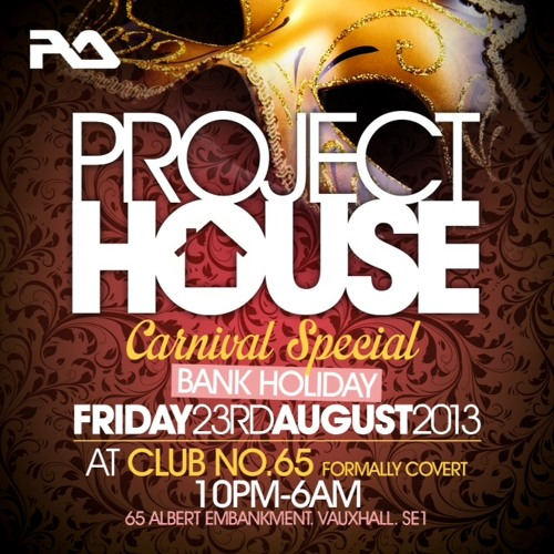 Project House's avatar