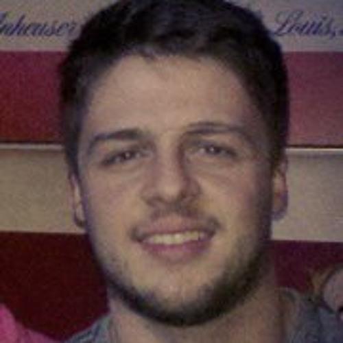 Pablo Benites's avatar