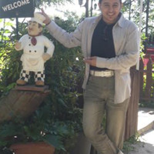 Nasser Assiri's avatar