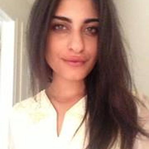 Saba Bokhari's avatar
