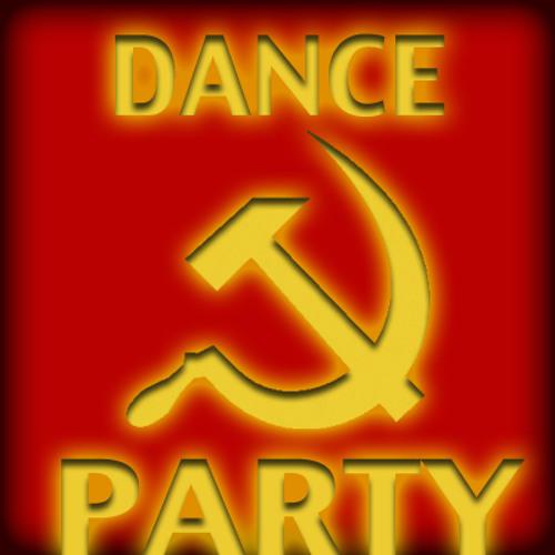 ☭COMMUNIST DANCE PARTY☭'s avatar