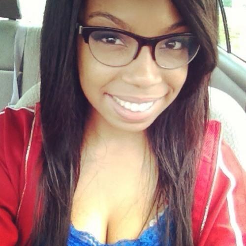 Amy Dibwa's avatar