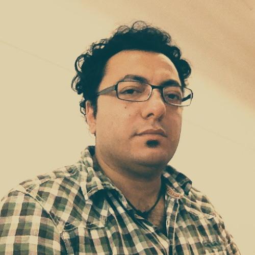 Akin Khan's avatar