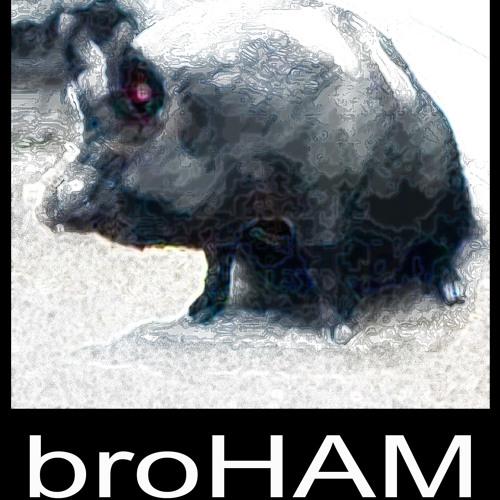 BROHAM's avatar