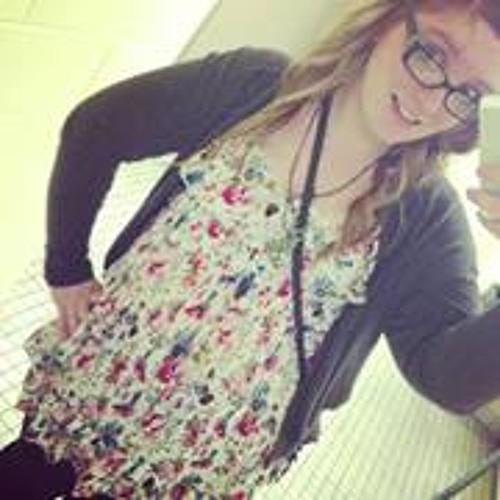 Baitlin Carrett's avatar