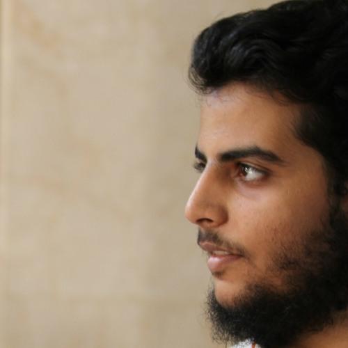 Mohammad Al-ghanemi's avatar
