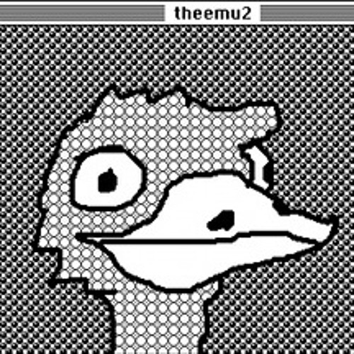 the Emu's avatar