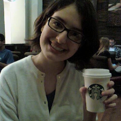 Yasmin Oak's avatar