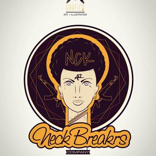 Nck Breaker's avatar