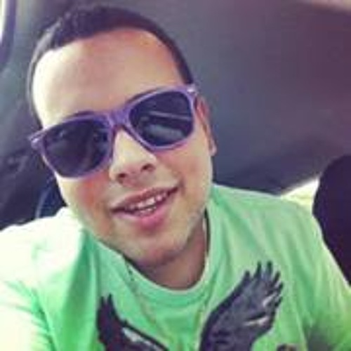 'Angel Gabriel Nieves's avatar