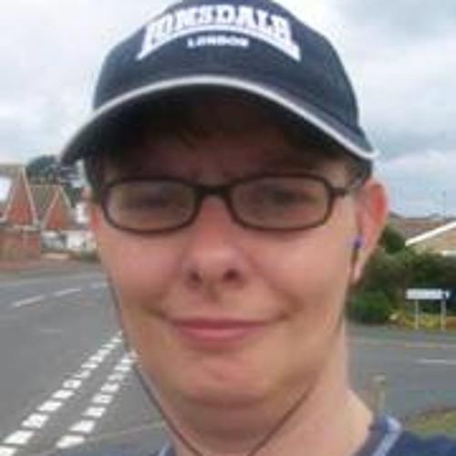 Becky Flipper Partridge's avatar