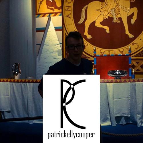 Patrickellycooper's avatar