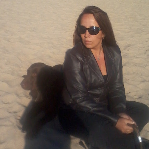 Paola Calderon Jara's avatar