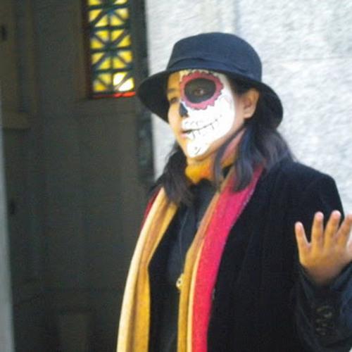 Lena Retamoso's avatar