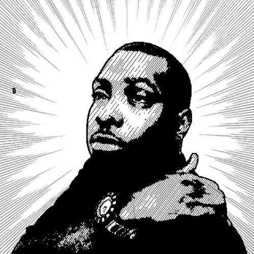 Potts Picasso's avatar