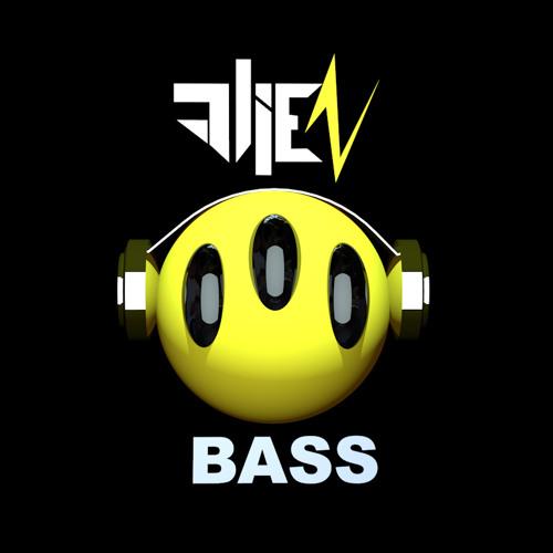 Alien Bass's avatar