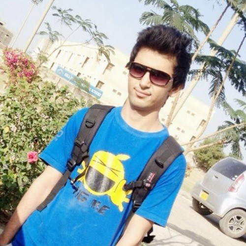 Raj Qalandari's avatar