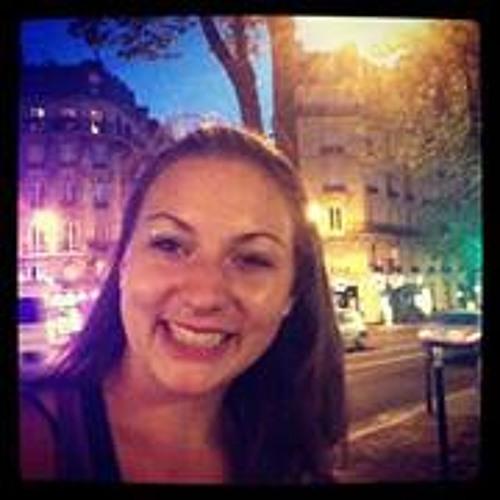 Rebecca Holmes 8's avatar