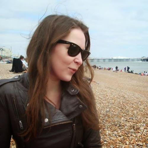 Charlotte Bailey 6's avatar