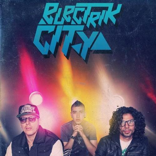 ElectrikCity's avatar