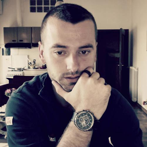 Urim Mustafa's avatar