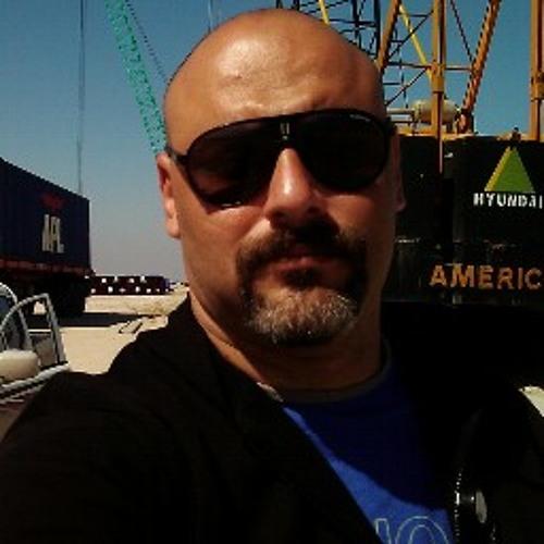 mohammed fakher's avatar