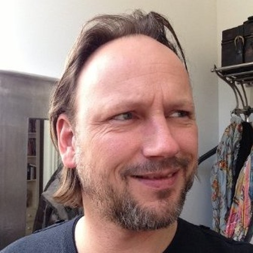 Arjan Groeneweg's avatar