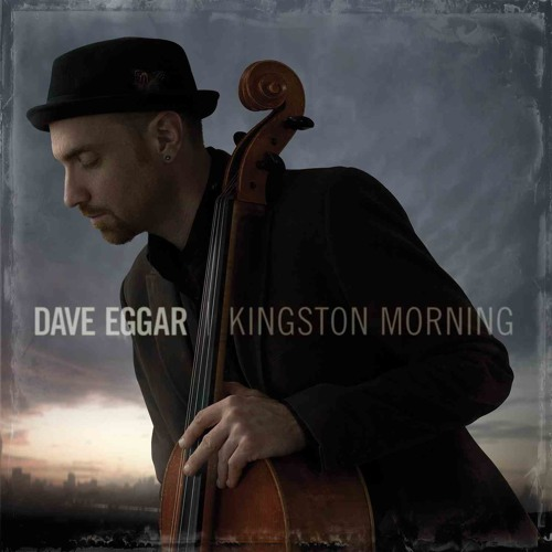 Dave Eggar's avatar