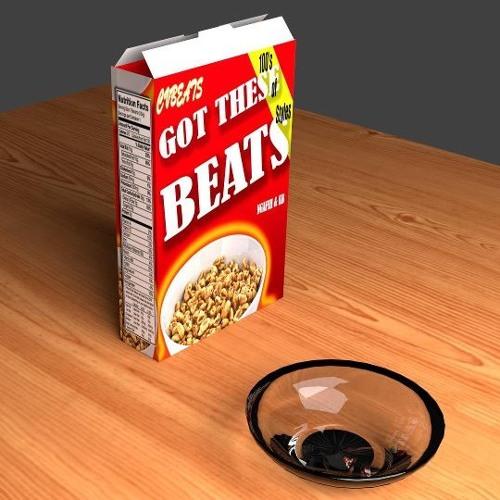 CV Beats's avatar