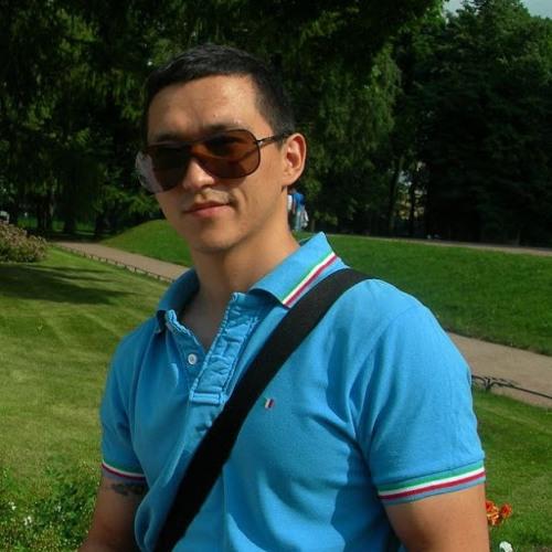 Oleg Son's avatar