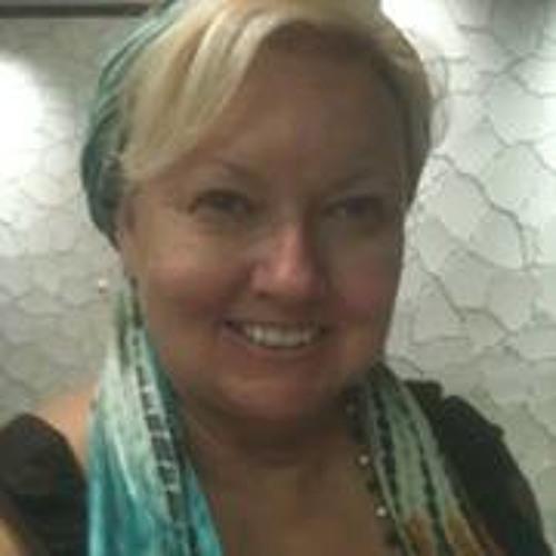 Jean Hart's avatar